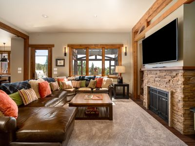 Photo for Best Vacation Home For Active Families and Friends!