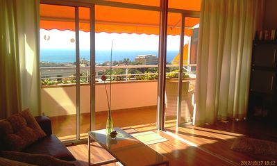 Photo for Exclusive 5 ***** apartments / sea view, beautiful and perfectly equipped ...