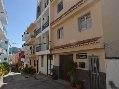 Photo for Apt. Ulises 1A - One Bedroom Apartment, Sleeps 2