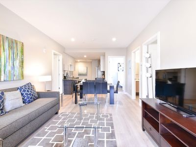 Photo for Spacious 3 bedroom Apartment in Jamaica Plain Longwood