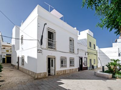 Photo for 3BR Townhome Vacation Rental in Olhao