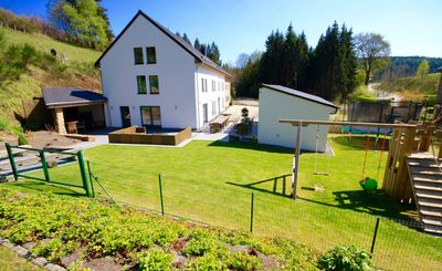 Photo for 10 bedroom accommodation in Sankt-Vith