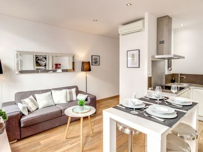 Photo for Apartment Rue Meynadier  in Cannes, Cote d'Azur - 4 persons, 1 bedroom