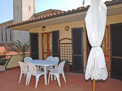 Photo for Holiday apartment Marina di Campo for 1 - 6 persons with 2 bedrooms - Holiday apartment