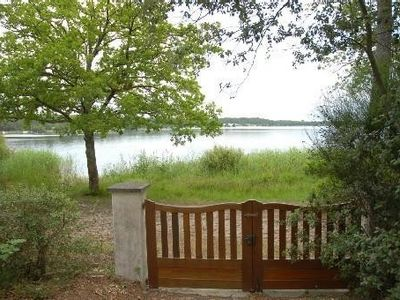 Photo for 4BR Villa Vacation Rental in Lacanau, Nouvelle-Aquitaine