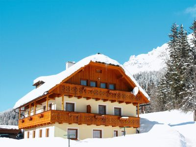 Photo for Apartment Haus KETTERER (RAM181) in Ramsau am Dachstein - 3 persons, 1 bedrooms
