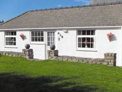 Photo for 1 bedroom accommodation in Moelfre