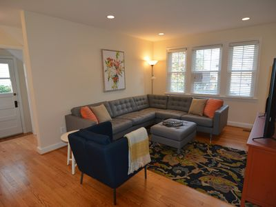 Photo for Classic N. Arlington Colonial 4830#1