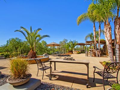 Photo for Gorgeous Hilltop Home in Center of Temecula Wine Country