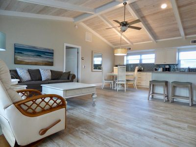 Photo for 30 Day Rentals: Siesta Key/Newly Renovated, Steps to Beautiful White Sand Beach