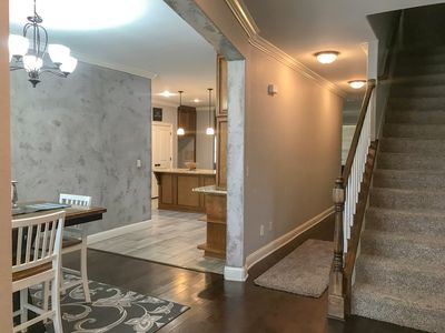 Photo for Large Family-Friendly Home between XNA & Bentonville