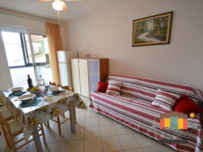 Photo for Rosolina Mare apartment 200 meters from the sea