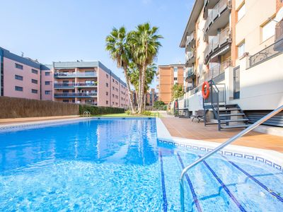 Photo for Apartment Port 51 (Lloret de Mar)