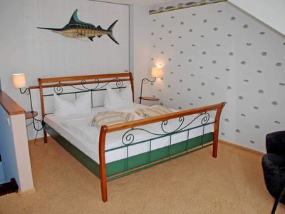 Photo for Captain Suite with two bedrooms - DEB 014 maritimes hotel Erlebnisgastronomie