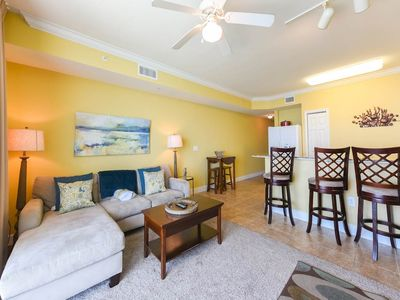 Photo for Tidewater 1416 - Don't miss your spring vacation. Book now!