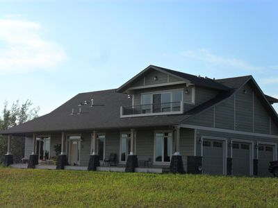 Photo for 1BR Cottage Vacation Rental in De Winton, AB