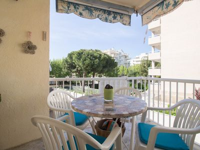 Photo for Beautiful and renovated apartment 6 pax 200 meters from Playa Levante of Salou.