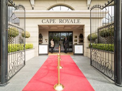 Photo for Cape Royale Luxury Apartment 215