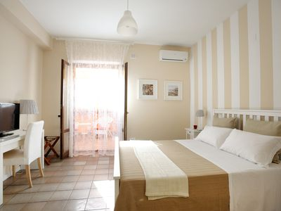 Photo for Le Sorelle Bed & Breakfast (Chicu) in the heart of the Valley of the Temples in Agrigento