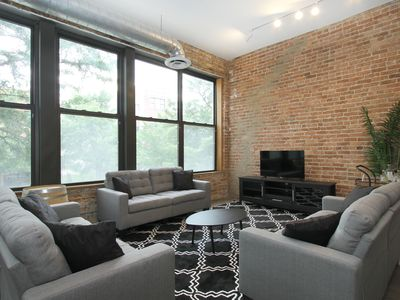 Photo for Spacious 5BR in Wicker Park by Sonder