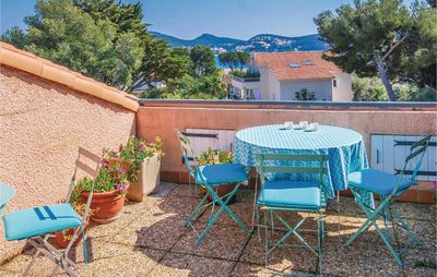 Photo for 1 bedroom accommodation in Saint Cyr sur Mer