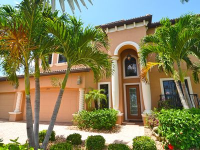 Photo for 5BR Villa Vacation Rental in Cape Coral, Florida