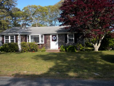 Photo for 40 Cornell Dr, Dennis Port, Cape Cod - 0.5 Miles From The Beach