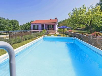 Photo for Vacation home Stone House in Labin - 6 persons, 3 bedrooms