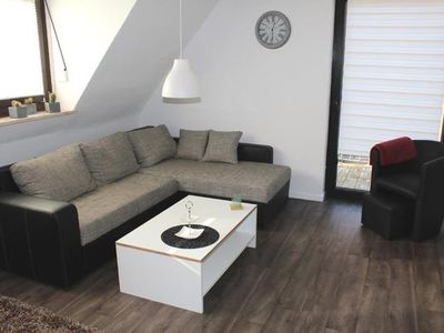 Photo for Apartment Bedburg-Hau for 2 - 4 persons with 2 bedrooms - Apartment