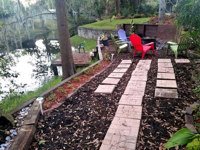 Photo for 2BR House Vacation Rental in Odessa, Florida
