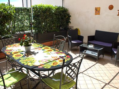 Photo for 1BR Apartment Vacation Rental in Ceriale, Liguria