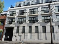 Average apartment with great location. Good value. Had everything we needed. Host was always