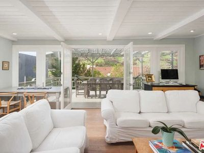 Photo for Malibu Pool House 3 Bedrooms!