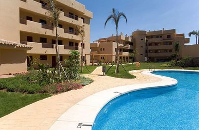Photo for 3 Bedroom Apartment, Cala Azul, La Cala de Mijas 179466