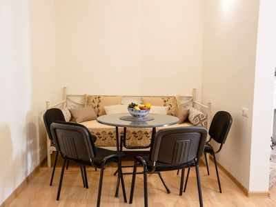 Photo for Apartment, city center, totally new, near Theater, among cafes, shopping street