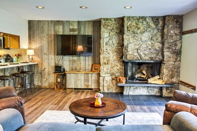 Have the Colorado retreat of a lifetime at this Snowmass vacation rental!