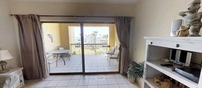 Photo for Princesa Resort D-205 Dune Our Thing Ocean View 1 BR