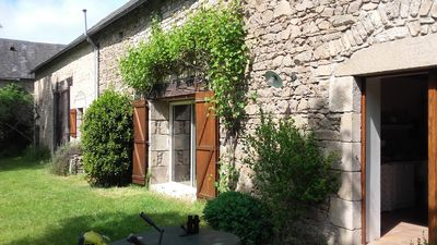 Photo for traditional house in the Creuse