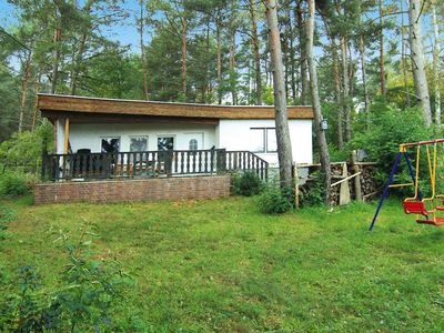 Photo for Bungalow, Teupitz  in Spreewald - 4 persons, 1 bedroom