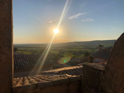 Photo for Village house with Rooftop Provence Style