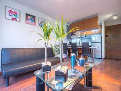 Photo for Bellavista Serenity 1BR - w/Parking, AC & Terrace