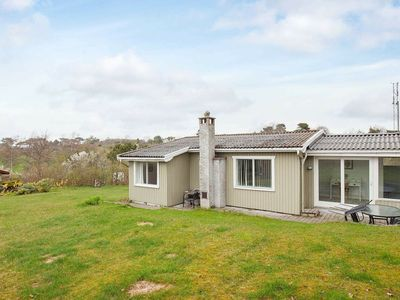 Photo for Modern Holiday Home in Hovedstaden with Terrace