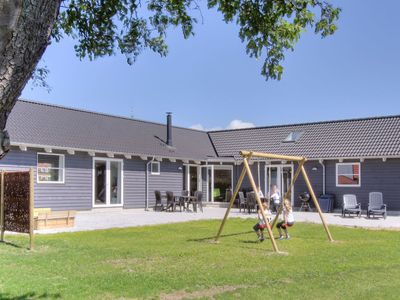 Photo for 5 star holiday home in Bagenkop