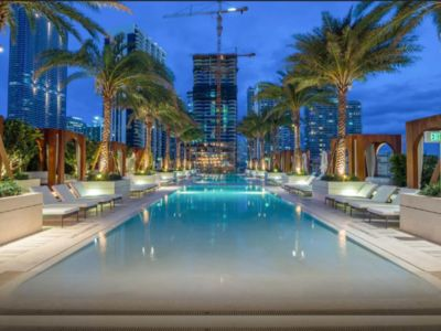 Photo for SLS LUX Brickell Suite 212 privately managed by Miami And The Beaches Rentals