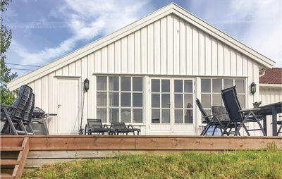 Photo for 3 bedroom accommodation in Kongshavn