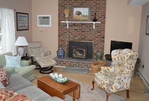 Photo for 2BR Condo Vacation Rental in Montague Township, New Jersey