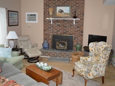 Photo for Beautiful Two Story Condo On A Championship Golf Course
