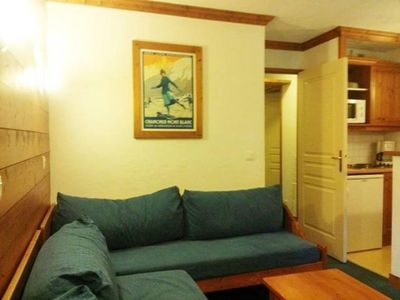 Photo for Apartment in a luxury residence close to the slopes and Trade