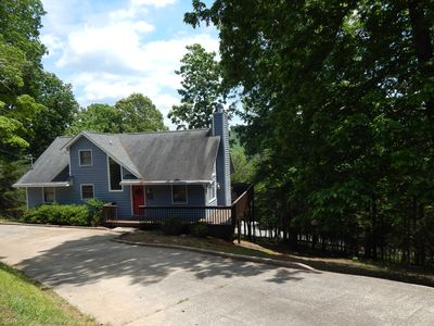 4BR House Vacation Rental in La Follette, Tennessee #308830