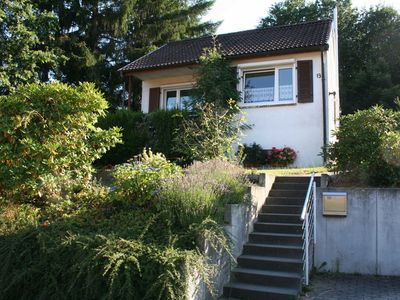 Photo for 1BR House Vacation Rental in Wald-Michelbach / Siedelsbrunn